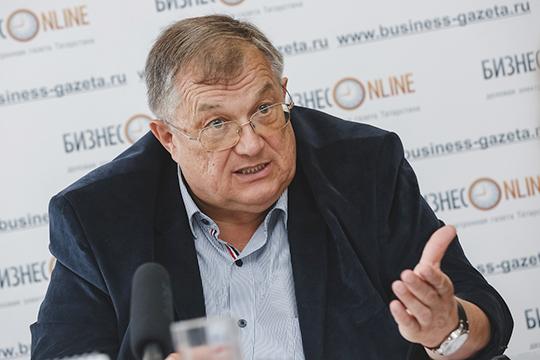 Руководство НКНХ, по словам руководителя Ростехнадзора по РТ Бориса Петрова, до сих пор уверено, что все сделало правильно, и не пытается делать выводов