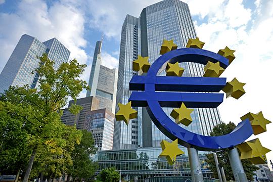 Евробазука: беспрецедентный раскол вруководстве ЕЦБ