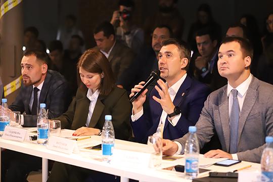 Итоги всероссийского урбанистического хакатона «Города» подвели в минувшую пятницу в ЦСК «Смена»