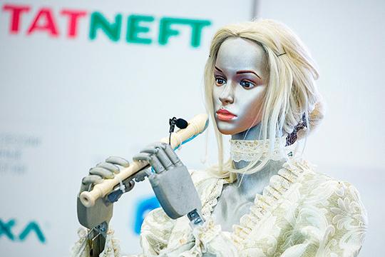 «Пятая промышленная революция – это мир, где совместно работают роботы и люди»