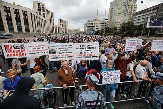 «На мой взгляд, московские митинги этого лета и протесты Гонконга несопоставимы. Ни по масштабу, ни по реакции полиции, ни по характеру происходящего»