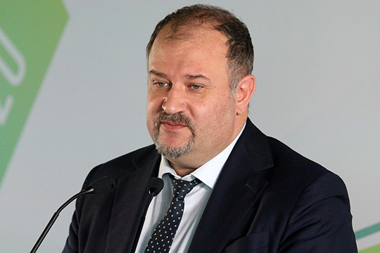 Павел Безручко