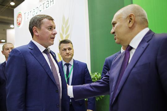 Марат Ахметов: «Сейчас Зяббаров будет формировать свою новую команду – и вперед!»