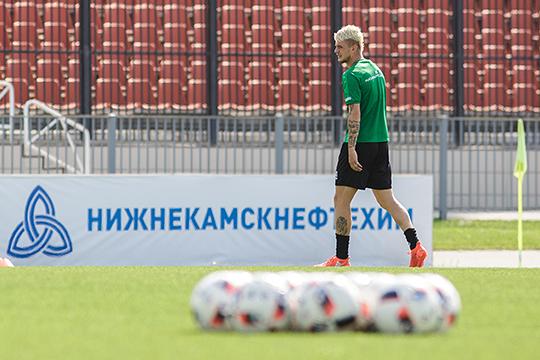 Стадион «Рубина» в Соцгороде загружен почти каждые выходные. В субботу там сыграет «Нефтехимик»