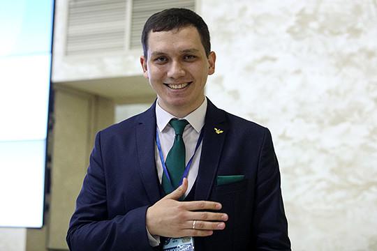 Наиль Мирсаитов