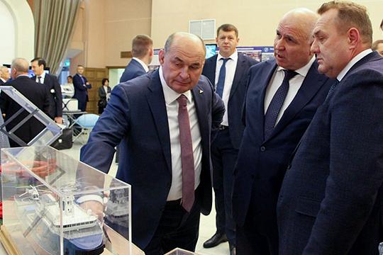 Получение заказа на проектирование вертолетоносцев, безусловно, выгодно Татарстану, который в ноябре 2018 года стал основным владельцем ЗПКБ