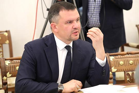 Информацию о том, что автобан Москва — Казань появится к 2027 году подтвердил сегодня вице-премьер Максим Акимов