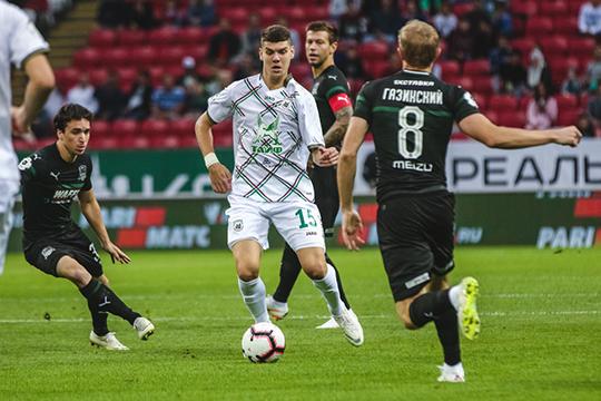 Игорь Коновалов стал ключевым игроком команды, регулярно играющим в стартовом составе и вскоре, вслед за проданными за последний год Сердаром Азмуном и Егором Сорокиным, может пойти на повышение