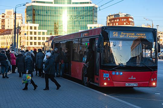 В ассоциации перевозчиков РТ уверены: если довести компенсацию за проезд казанских льготников из бюджета до 27 рублей — как платит обычный пассажир, — повышать тариф не понадобится