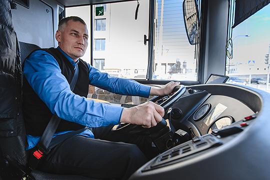 С 1 июля 2020 года каждый городской автобус должен быть оборудован тахографом — бортовым самописцем, способным контролировать режим труда и отдыха водителя