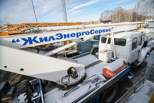 В Челнах вошел в острую фазу конфликт между подконтрольной московским собственникам УК «Махалля» и подрядчиком «Жилэнергосервисом»