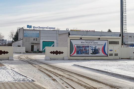 Бунт подняла компания «ЖилЭнергоСервис», которая и до и после прихода москвичей работала практически со всеми УК Челнов в качестве подрядчика
