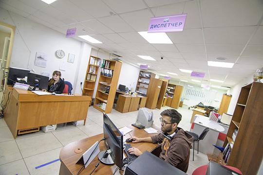 Компания «ЖилЭнергоСервис» обслуживает порядка 10 млн кв. м жилого фонда и располагает собственной аварийной и диспетчерской службой