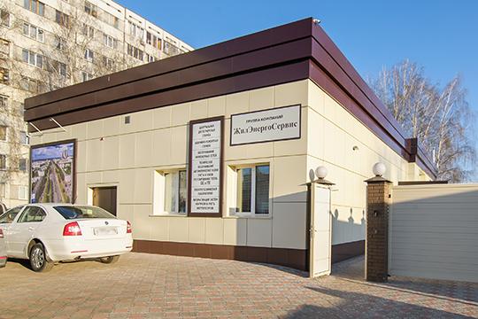 База поддержки «повстанцев» — местные общественники. После упразднения ЖЭКов «Жилэнергосервис» начал укреплять этот институт, создав для этого специальный центр в 5-м комплексе Нового города
