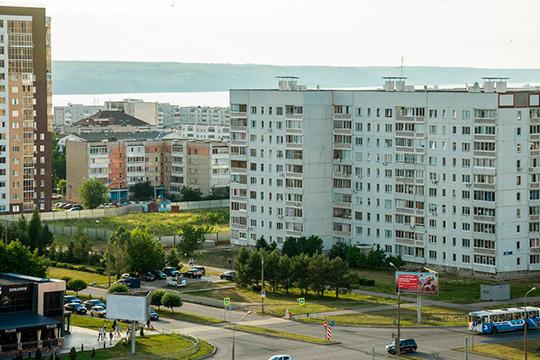 В Татарстане москвиче выкупили 13 УК в Нижнекамске и три в Набережных Челнахю. В совокупности челнинские УК обслуживают дома, в которых проживают 166 тысяч челнинцев — треть населения города