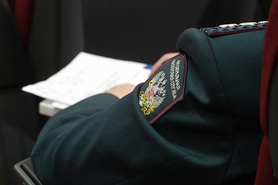 По данным источников нашей газеты, начальник межрайонная инспекция ФНС №8 по Республике Татарстан Антон Закамский в ближайшее время ждет серьезного повышения