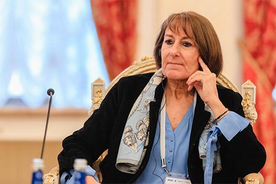Мари-Лоран Граво