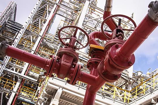 «Россия почти не занимается всеобъемлющим промышленным использованием сырья внутри страны, в частности, глубокой переработкой нефти и созданием современной химической промышленности, конкурентной на мировой арене»
