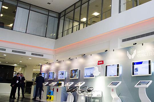 «Очень полезным оказалась поддержка центра интеллектуальной собственности Сколково. Мы считаем, что такие инструменты являются драйверами инноваций, инновационного развития»