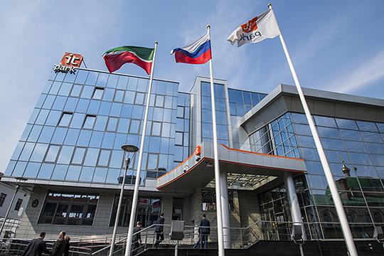 Казанский ИТ-парк в июне 2018 года получил статус одного из 10 региональных операторов столичного технопарка Сколково