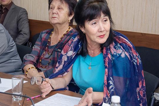 Старшие подомам с большой активностью принимают участие вработе поуправлению жилым фондом