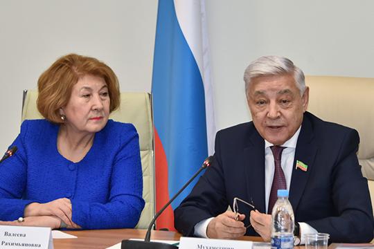 «Есть там горячие головы: говорят, не«Федерация», а«Россия», давайте только «русский народ»