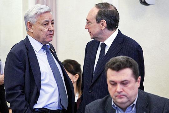 «Путь демонтажа федерализма»: станетли Россия «многонародной» вместо «многонациональной»?