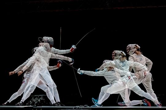 Вокруг этапа Кубка мира по фехтованию, который должен пройти с 21 по 23 февраля в Казани, разгорается международный скандал