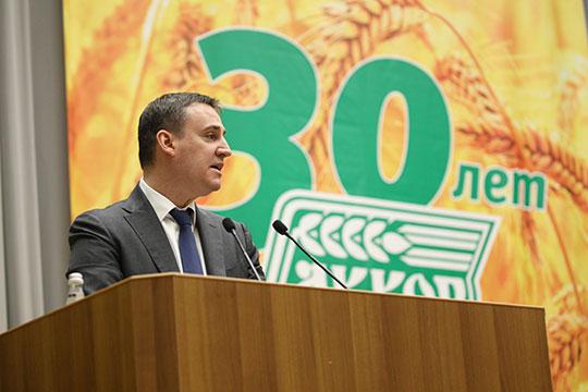 Дмитрий Патрушев: «Хочу заверить, что все озвученные фермерским сообществом предложения будут детально проработаны нашими специалистами»