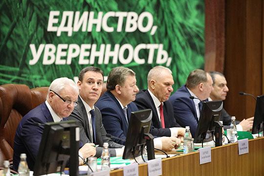Особенно интересно и ярко выступил Алексей Радченко — он занимается развитием семейной фермы в Приморском крае, которая была создана 2012 году