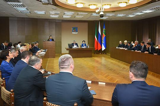 Наиль Магдеев: «Три года прошли, КАМАЗ свои обязательства выполнил, но затраты никуда не исчезли, и за два года мы возмещаем их «Электротранспорту»