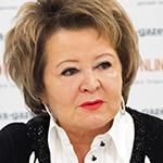 Муслима Латыпова — генеральный директор «Бахетле»