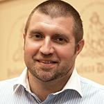 Дмитрий Потапенко — предприниматель ирадиоведущий: