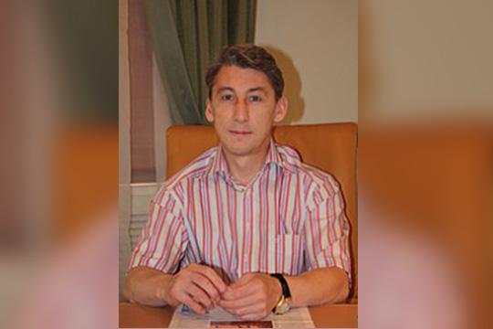 Игорь Ахмадеев