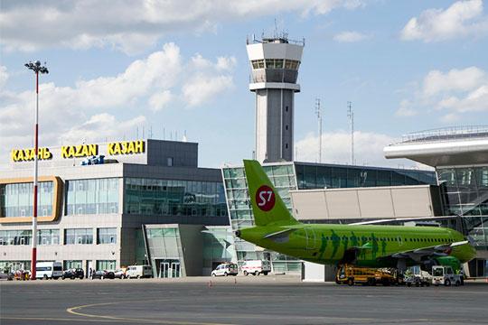 «Я бы переименовал аэропорт в загадочное для приезжих слово «Алга»