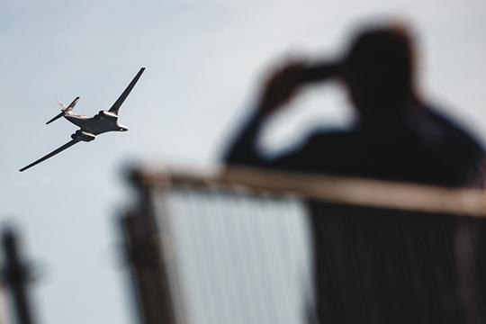 Последам «Буратино»: как вКазани «скрестили» стратегический Ту-160 спассажирским Ту-214