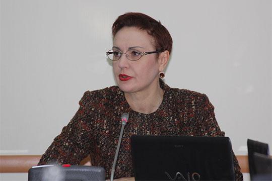 НатальяБутаева считает, что общий объем субсидий заЖКУ, которые выплачиваются гражданам избюджета непревысит уровень 2018 года, или 1,6млрд рублей