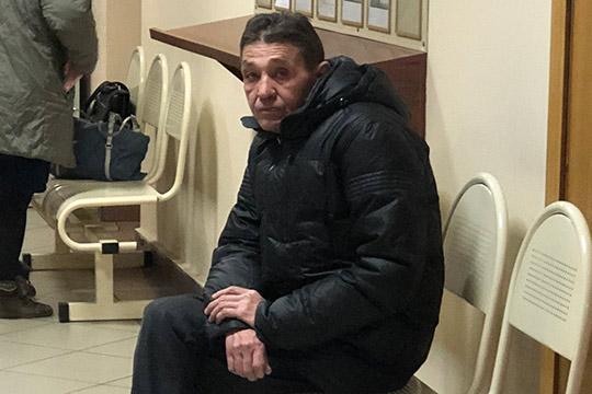 Алмаз Бадртдинов:«Мне сказали, что оборудование будет, ия, полагаясь начестность, подписал»