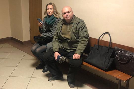 Рамис Бектимиров:«Бадртдинов сообщил, что поуказанию руководства, мывсе будем оставлять себе по5тыс. рублей, остальное будем переназначать»