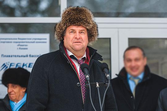 Владимир Сальников: «ФИНА вправе применить санкции кспортсменам, которые выступят вТурине, вплоть додвухлетнего отстранения отсоревнований»