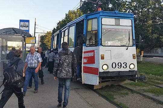 «Рельсовая война» между КАМАЗом иООО «Электротранспорт», похоже, завершается