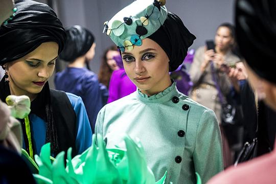 «Это очень европейский город»: подниметли Volga Fashion Week модное самосознание Казани?