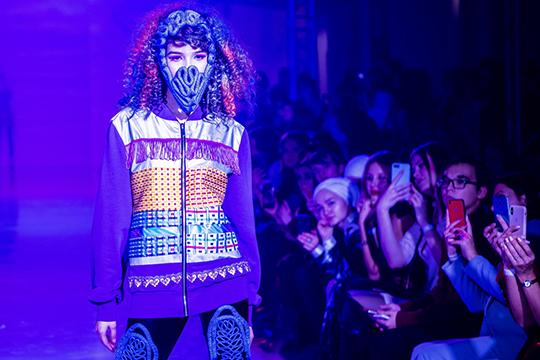 55192b47164 После прошлогодней недели моды в Казани мы ожидали большого всплеска  последующих таких проектов. Но этого не последовало