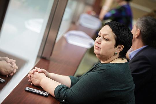 Продолжается расследование уголовного дела вотношении лидера татарстанских «справедливоросов»РушанииБильгильдеевой