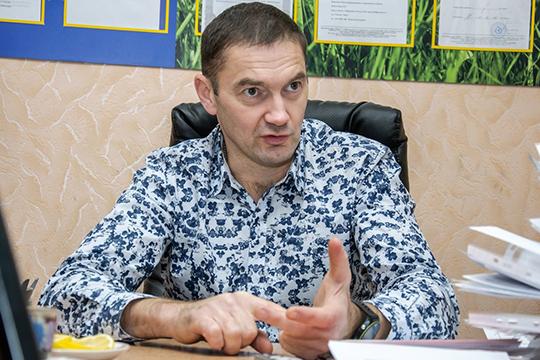 Андрей Балта: «Янесчитаю своих сотрудников подчинёнными, ясчитаю ихсотрудниками, теми людьми которые сотрудничают ипомогают работать компании!»