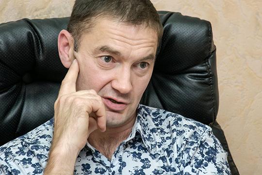 Андрей Балта, ПО«Промвест»: «Яраньше ипредставить немог, что буду работать за2–3%»