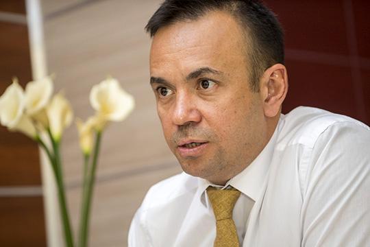 Руслан Абдулнасыров, «Апельсин»: «После банкротства яхотел продать свою почку…»