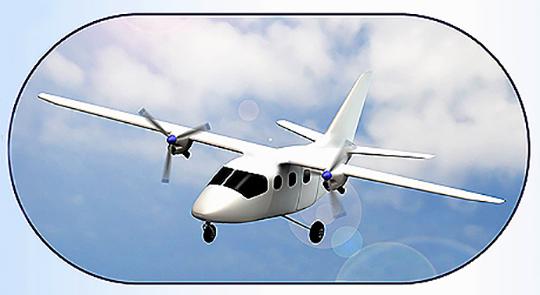 Дело якобы связано сразработкой 9-местного самолета, которой занимается известное казанское ООО«Фирма «МВЕН»