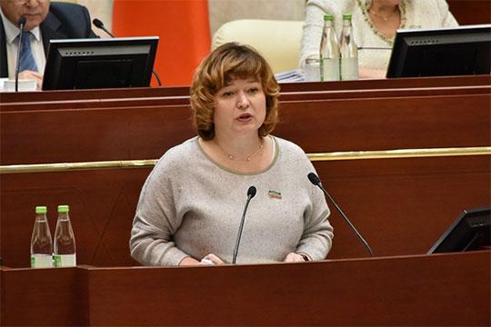 высвободившиеся средства направят насоциальную помощь тем, кто действительно вней нуждается, обещает Светлана Захарова