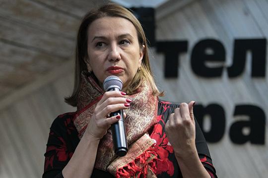 «В Татарстане нет зарплат для новых кадров! В институте культуры предложили 6 тысяч...»